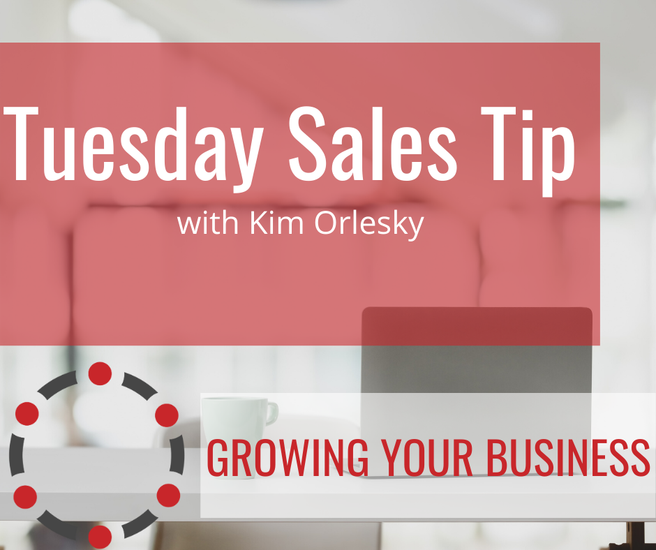 Grow Your Business with This Tip